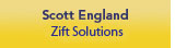 video testimonial from Scott England